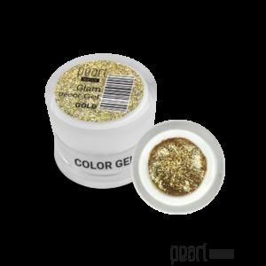 Glam Decor Gel - Gold
