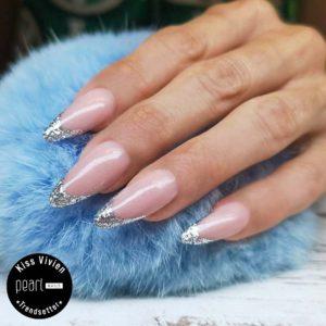 Glam Decor Gel - Silver