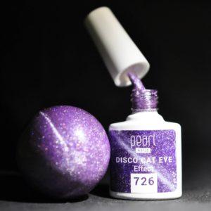 Disco Cat Eye 726